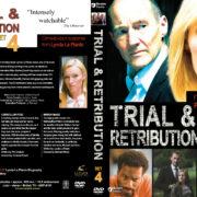 Trial & Retribution – Set 4 (2000) R1 Custom Cover & labels