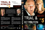 Trial & Retribution – Set 5 (2002) R1 Custom Cover & labels