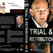 Trial & Retribution – Set 5 (2002) R1 Custom Cover & labels