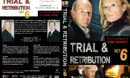 Trial & Retribution - Set 6 (2002) R1 Custom Cover & labels