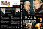 Trial & Retribution – Set 6 (2002) R1 Custom Cover & labels