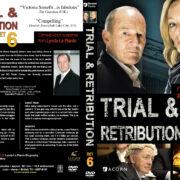 Trial & Retribution – Set 6 (2002) R1 Custom Cover & labels