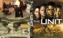 The Unit - Season 1 (2006) R1 Custom Cover & labels