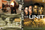 The Unit – Season 1 (2006) R1 Custom Cover & labels