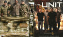 The Unit - Season 2 (2006) R1 Custom Cover & labels