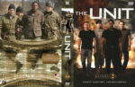 The Unit – Season 2 (2006) R1 Custom Cover & labels