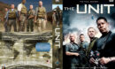 The Unit - Season 4 (2008) R1 Custom Cover & labels