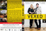 Vexed – Series 1 (2010) R1 Custom Cover & label