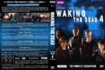Waking the Dead – Season 4 (2004) R1 Custom Cover & labels