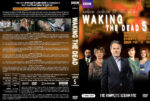 Waking the Dead – Season 5 (2005) R1 Custom Cover & labels