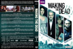 Waking the Dead – Season 7 (2008) R1 Custom Cover & labels