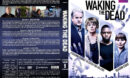 Waking the Dead - Season 8 (2009) R1 Custom Cover & labels