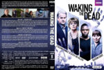 Waking the Dead – Season 8 (2009) R1 Custom Cover & labels