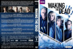 Waking the Dead – Season 9 (2011) R1 Custom Cover & labels