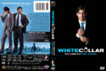 White Collar – Season 1 (2009) R1 Custom Cover & labels