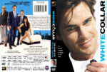 White Collar – Season 2 (2010) R1 Custom Cover & labels