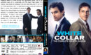 White Collar - Season 4 (2012) R1 Custom Cover & labels