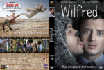 Wilfred – Season 1 (2011) R1 Custom Cover & labels