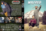 Wilfred – Season 2 (2012) R1 Custom Cover & labels