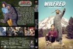 Wilfred – Season 2 (2012) R1 Custom Cover & labels