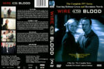 Wire in the Blood – Season 2 (2004) R1 Custom Cover & labels