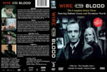 Wire in the Blood – Season 3 (2005) R1 Custom Cover & labels