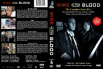 Wire in the Blood – Season 5 (2007) R1 Custom Cover & labels