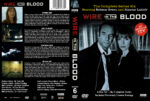 Wire in the Blood – Season 6 (2008) R1 Custom Cover & labels