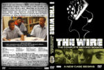 The Wire – Season 2 (2003) R1 Custom Cover & labels
