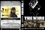 The Wire – Season 5 (2008) R1 Custom Cover & labels
