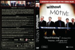Without Motive – The Complete Series (2001) R1 Custom Cover & labels
