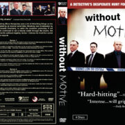 Without Motive - The Complete Series (2001) R1 Custom Cover & labels