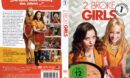 2 Broke Girls - Season 1 (2011) R2 German Cover