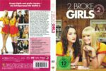 2 Broke Girls – Season 2 (2012) R2 German Cover