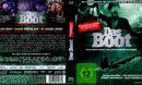 Das Boot (1985) R2 German Blu-Ray Cover