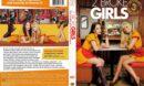 2 Broke Girls - Season 3 (2013) R2 German Cover