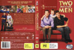 Two And A Half Men: Season 1 (2003) R4 Cover