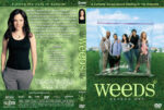 Weeds – Season 1 (2005) R1 Custom Cover & labels