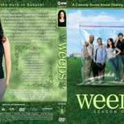 Weeds - Season 1 (2005) R1 Custom Cover & labels