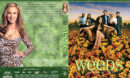 Weeds - Season 2 (2006) R1 Custom Cover & labels