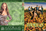 Weeds – Season 2 (2006) R1 Custom Cover & labels