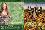 Weeds – Season 2 (2006) R1 Custom Cover & labels