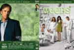Weeds – Season 3 (2007) R1 Custom Cover & labels