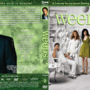 Weeds - Season 3 (2007) R1 Custom Cover & labels