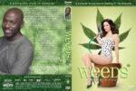 Weeds – Season 4 (2008) R1 Custom Cover & labels