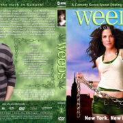 Weeds – Season 7 (2011) R1 Custom Cover & labels