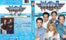 Wings - Season 5 (1993) R1 Custom Cover & labels