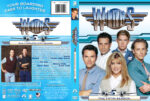 Wings – Season 5 (1993) R1 Custom Cover & labels