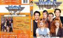 Wings - Season 6 (1994) R1 Custom Cover & labels