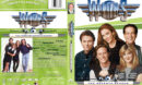 Wings - Season 7 (1995) R1 Custom Cover & labels